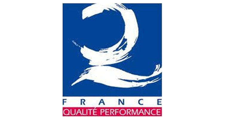 Logo France qualite performance