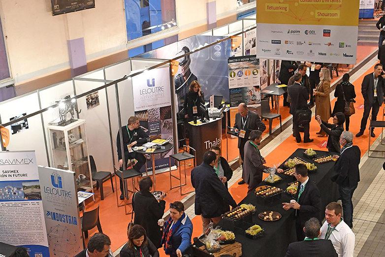 Salon Industria Cagnes sur Mer 2017